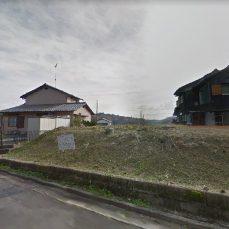 滋賀県蒲生郡 売地